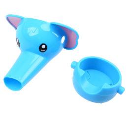 elefant til hane