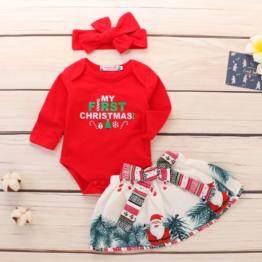 juletøj til piger